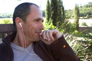 Audio Bible Downloads