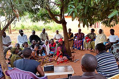 Hope and Peace on the Shores of Lake Tanganyika