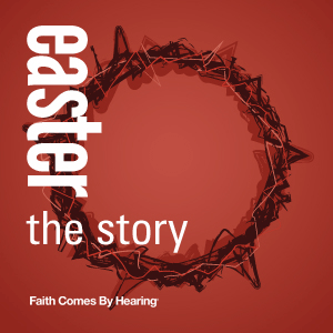 Easter: The Story