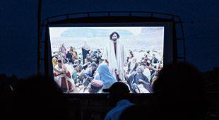 Gospel Films