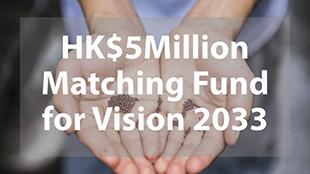 Vision 2033