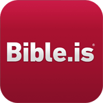 Bible.is App Logo