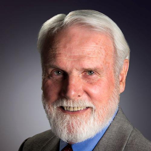Jerry Jackson, Founder/President